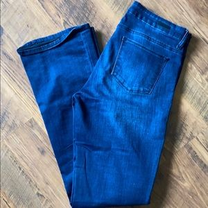 Kut from the Kloth Baby Bootcut Jeans - 10S